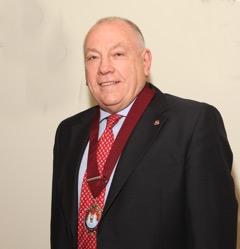 Ian Ballantyne new dean Arbroath guildry